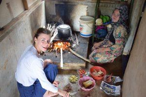 Very Food Trip, le tour du monde du repas chez l'habitant