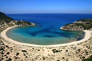 Omega Beach, la plus belle plage de Méditerranée