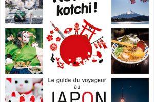 Voyage au Japon, l'indispensable guide