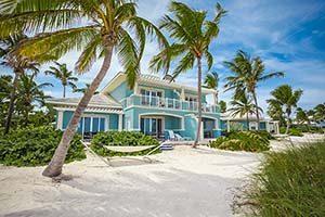 L'hiver aux Bahamas avec Sandals Resorts