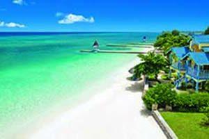 Sandals Resorts : plongée sous-marine en Jamaïque en all-inclusive