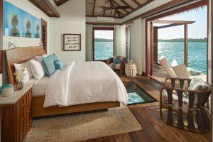 Séjour romantique tout-compris aux Caraïbes dans les hôtels Sandals