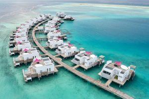 LUX* North Malé Atoll Resort & Villas : l'adresse maldivienne la plus prisée du moment